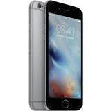 Iphone 6 Plus 64gb 4k Gris,nuevo Sellado Tienda En Lince