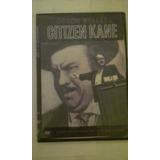 Película Citizen Kane De Orson Welles Dvd Hd Nuevo