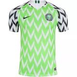Camisa Camiseta Blusa Seleção Nigéria Mundial Da Russia ceb80fba9c7eb