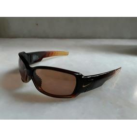 07b4f860f2985 Marrom De Sol Nike - Óculos De Sol no Mercado Livre Brasil
