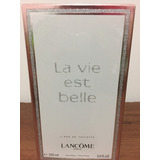 Perfume La Vida Es Bella 100 Ml