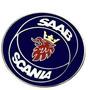 1382795 Emblema Dragão Scania 112-113 Codigo 355403