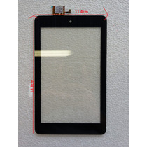 Touch Cristal Screen Tablet Dell Venue 7 3730 3740 T01c