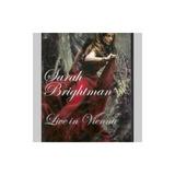 Brightman Sarah Symphony Live In Viena Dvd Nuevo