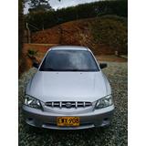 Vendo Hyundai Accent Verna 2002