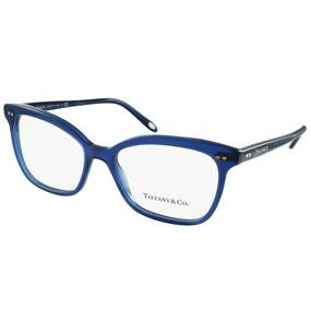 87abeb218f37d Óculos De Grau Tiffany   Co. Tf2155 8234 54x17 140 Love