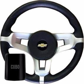 Volante Esportivo Mustang/jetta Para Corsa / Celta + Brinde