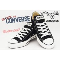 Zapatos Converse Dama Y Caballero All Star Colores Varios