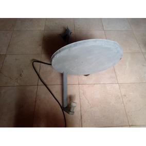 Antena Directv Lnb Doble Pin Usada