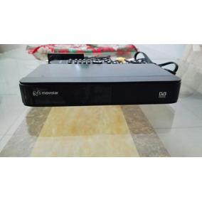 Decodificador Movistar Amper Dts -5416