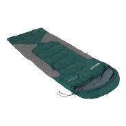 Saco Térmico De Dormir Freedom Verde -1,5ºc/-3,5ºc - Nautika