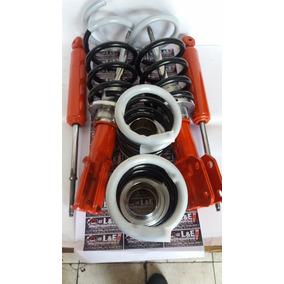 Kit Suspensão Rosca Palio G1,g2,g3,g4 L&e Suspensões