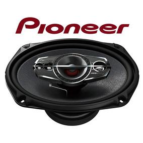 Alto Falante 6x9 Pioneer Ts-a 6995 600w 5 Vias Original