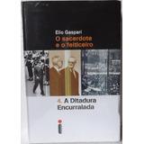 A Ditadura Encurralada - Elio Gaspari [ Livro Novo Lacrado ]