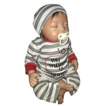 Boneco Reborn Caio Laura Doll 000253