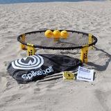 Set Spikeball (juego Nuevo Similar Al Volleyball)