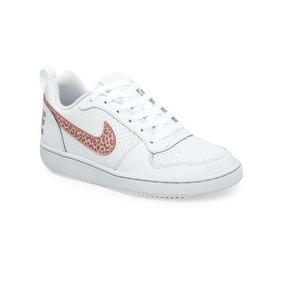 Nike Court Borough Mujer - Zapatillas para Niños en Mercado Libre ... f0805c70271