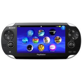 Ps Vita - Psvita Wi-fi - Oficial Playstation Vita