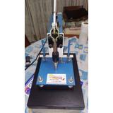 Compacta Print P25 Ótimo Estado Semi Nova Sublimação 110v