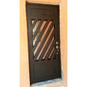 Proteccion puertas ninos 758021 puerta de herreria for Puertas decoradas de navidad trackid sp 006