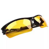 Óculos Visão Noturna P/ Dirigir A Noite Ciclismo Promoção
