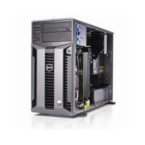 Servidor Dell T610 Poweredge Xeon Quad X5570 32gb 2x146gb Hd