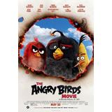 The Angri Birds Latino Hd Digital