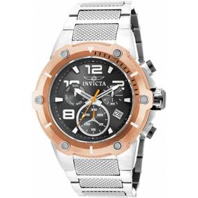 095eddf7c12 Relogio Invicta 19635 - Relógio Masculino no Mercado Livre Brasil