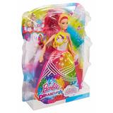 Barbie Dreamtopia Con Musica Y Luces !