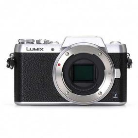 Camera Panasonic Gf7 Body Preto