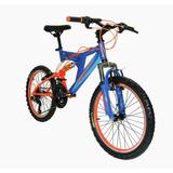 Bicicleta Benotto Sniper R20 Envio Gratis