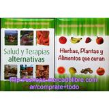 Oferta : Manual Practico De Medicina Natural 2 Ts