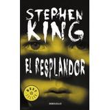 Libro El Resplandor Stephen King - Envio Gratis / Diverti