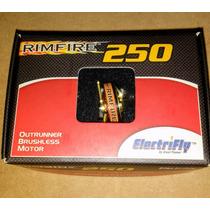 Motor Electrico Great Planes Rimfire 250+variador 8a Nuevos