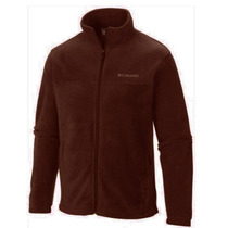 Campera Columbia Polar Willow Talle:m-ultimas-weekendpesca