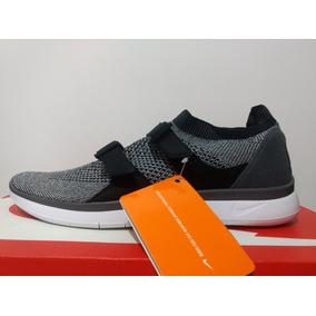 Tênis Nike Corrida Air Sockracer Flyknit- Original-lançament 1232b536c4395