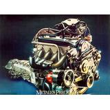 Repuestos Para Motor 2000 Renault 18 Y Fuego