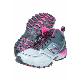 Zapatillas De Mujer New Balance Nmro $24000