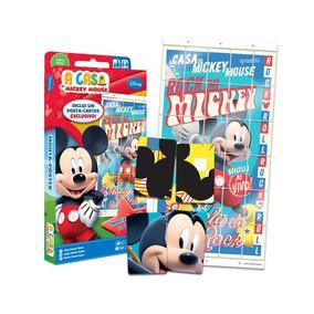 Naipes Poster Mickey Copag - Mosca