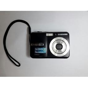 Camera Sansung S860 8,1mp