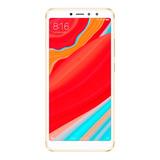 Celular Libre Xiaomi Redmi S2 Dorado 3/32 Gb