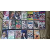 Lote 20 Cassettes De Cumbia Santafesina!!!
