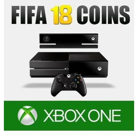 10.000 Coins Fifa 18 Ultimate Team Xbox One