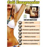 Kit Emagreça Fácil Café Marita 1cafe +1bala
