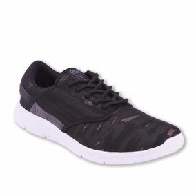 Zapatillas Unisex Qix Arcade Camo #zap1195
