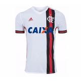 Camisas Originais Flamengo Masculina Lançamento 2017