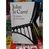 El Legado De Los Espias - John Le Carre - Usado - Devoto
