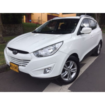 Hyundai Tucson Ix-35 Gl At 2.0 Doble Airbag Abs
