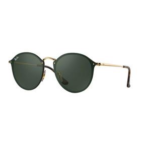 e7b206d215 Lentes Ray Ban Plegables Color Primario Verde Oscuro - Lentes De Sol ...