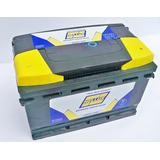 Bateria Hellux 12x80 Diesel Gasolero Hellux He820d